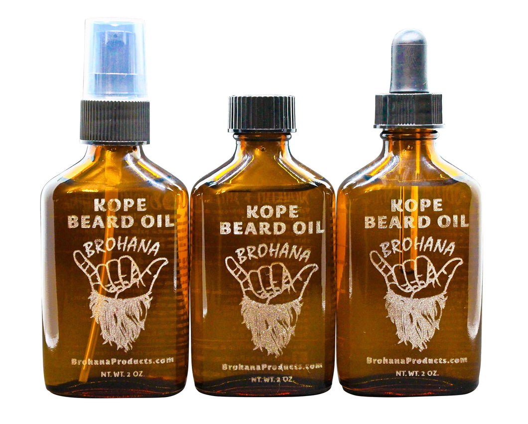 Kope Beard Oil