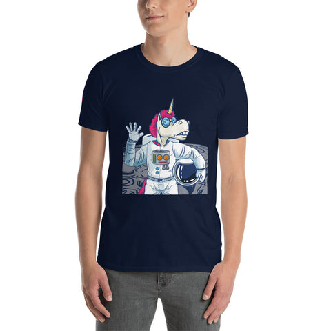 Eugene, Spacewalk T-Shirt