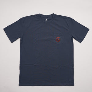 Cover the World Pocket T-Shirt