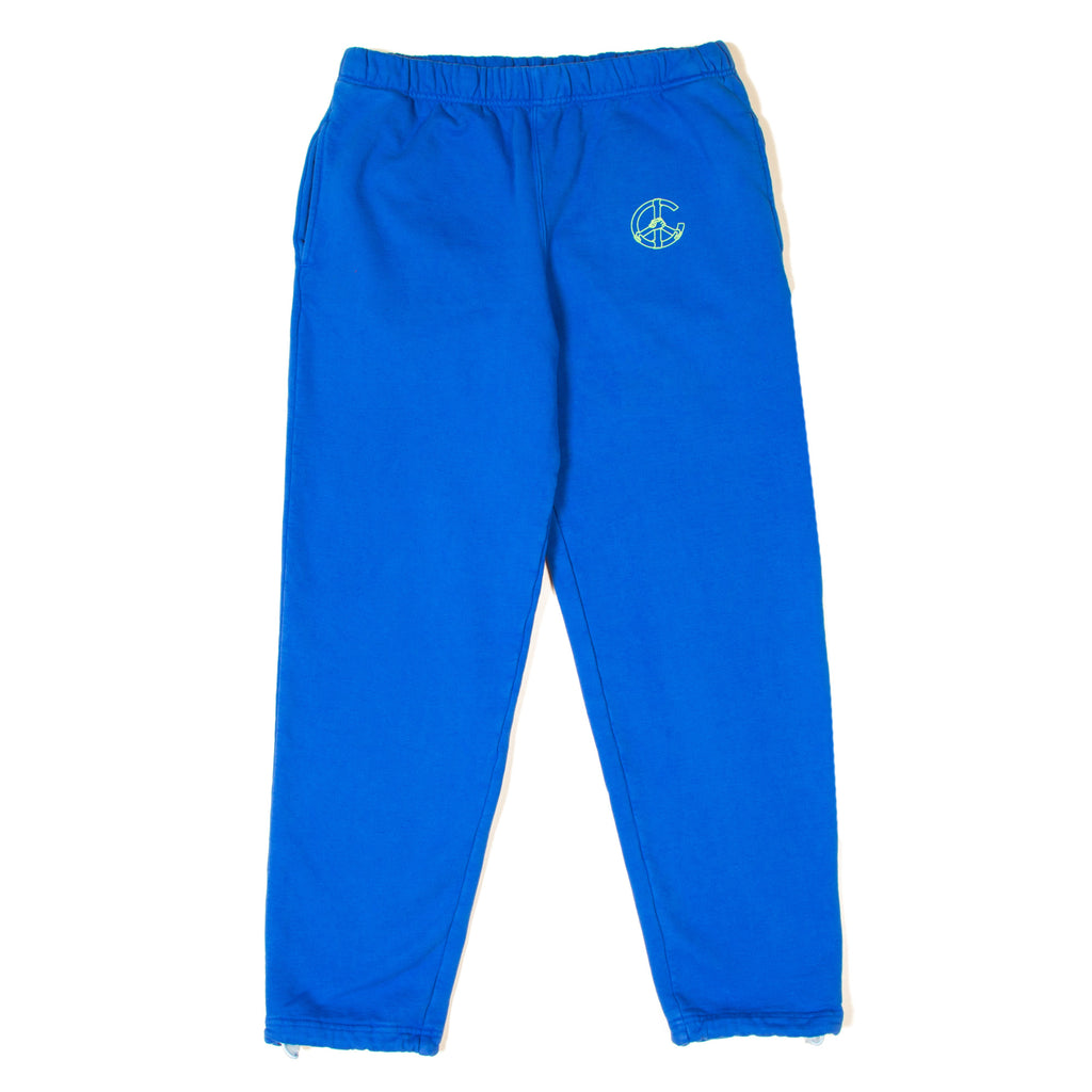 Blue Unity Sweatpants