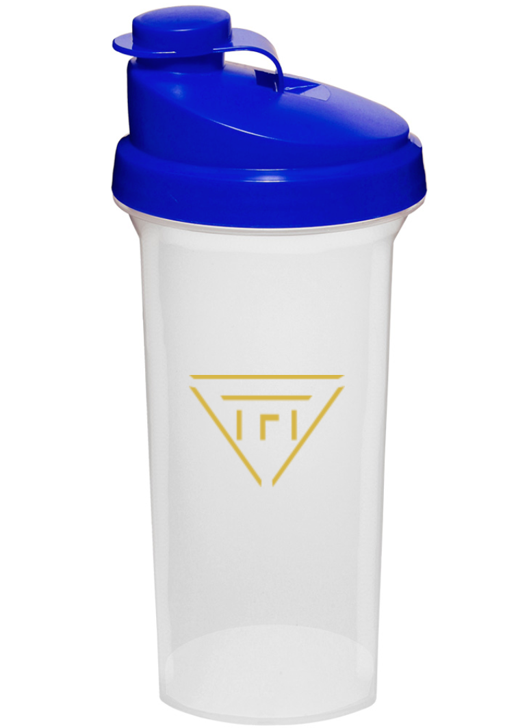 TFT Shaker Cup