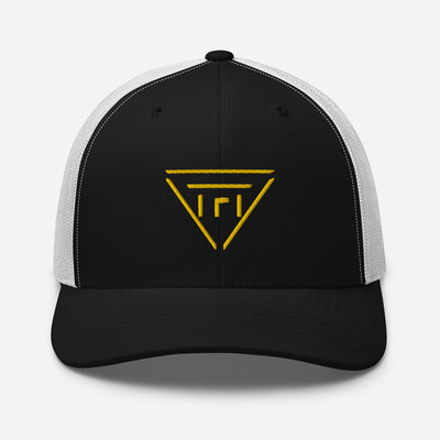 The FITT Snapback - The FITT Collection
