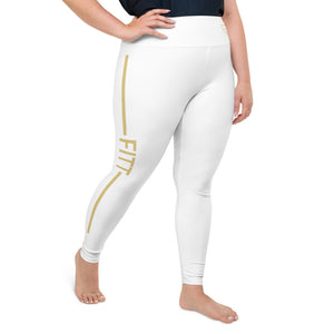Plus Size FITT Leggings