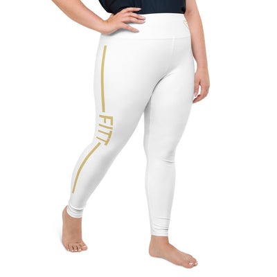 Plus Size FITT Leggings - The FITT Collection