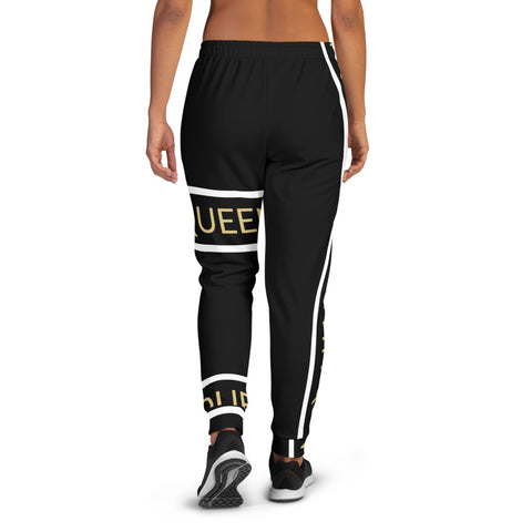 FITT Queen Joggers - The FITT Collection