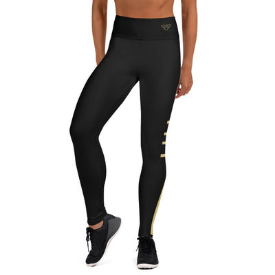 FITT Highwaist Leggings - The FITT Collection