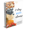7 Day FITT Cleanse