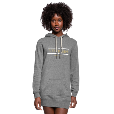 FITT QUEEN Hoodie Dress - The FITT Collection