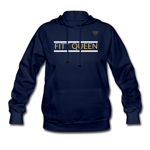 FITT Queen Hoodie - The FITT Collection