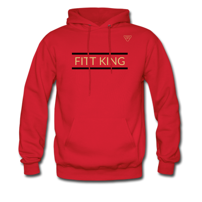 FITT King Hoodie - The FITT Collection