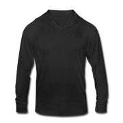 Don't Bother Me Im Working Tri-Blend Hoodie Shirt - The FITT Collection