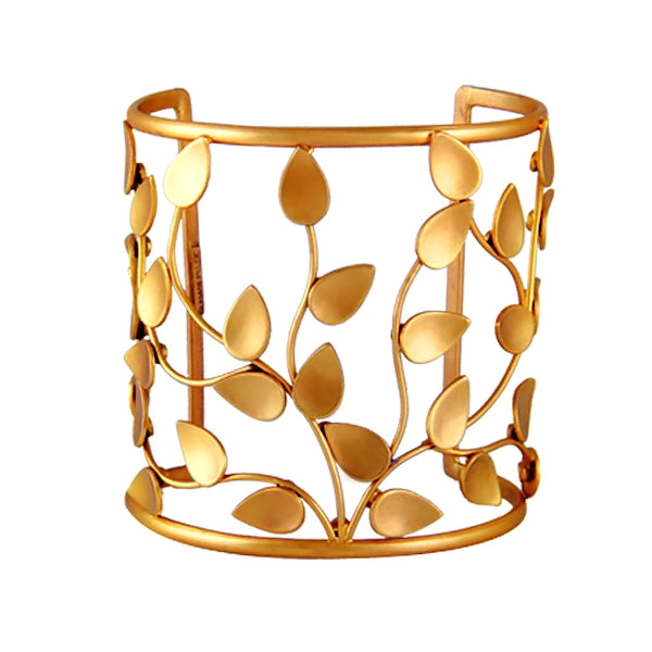 gold-leaves-cuff