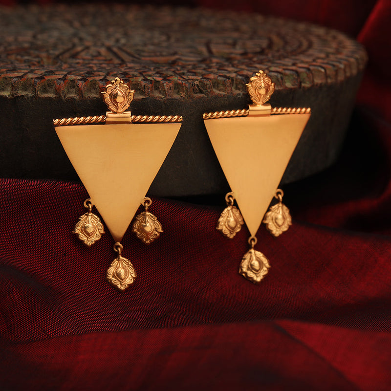 Elated euphony earrings