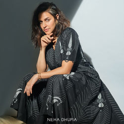 Idyllic Fields Cuff worn by Neha Dhupia