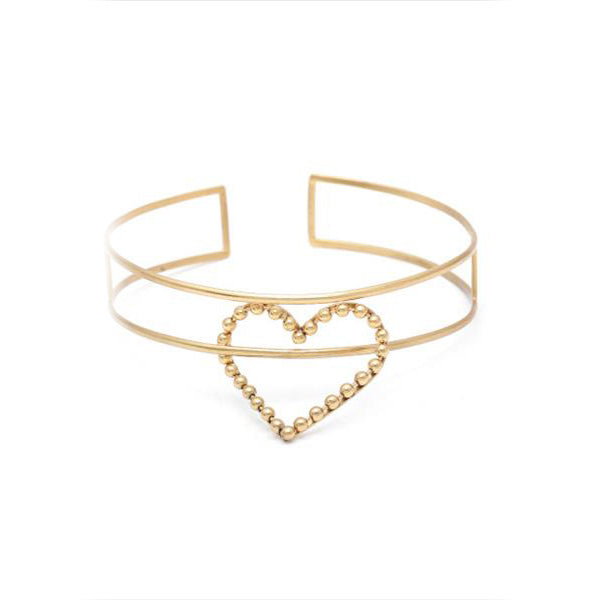 gold-heart-aakaar-choker-necklace