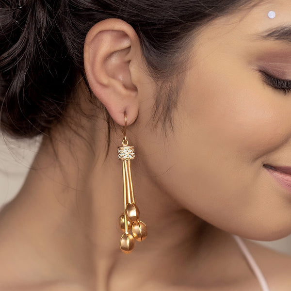 Buy Crystal Earrings Online