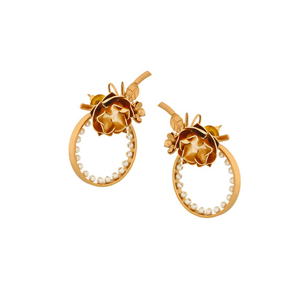 Ear Cuff Earrings