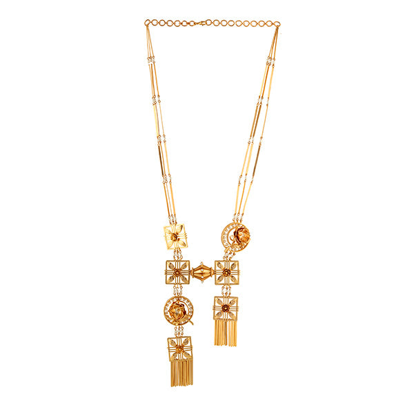Multi-Strand Women's Chains & Necklaces