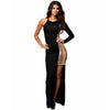 Zingfy Partygoers Curvaceous Drape Dress