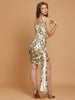 Desi Vintage Sequin Bodycon Party Dress