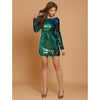 Zingfy Partygoers Best Of Both Worlds Dress