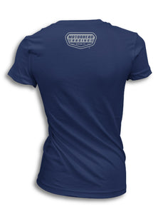 Women's American Muscle T-Shirt