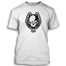 Load image into Gallery viewer, Men's Skull Icon T-Shirt