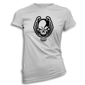 Women's Skull Icon T-Shirt