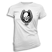 Load image into Gallery viewer, Women's Skull Icon T-Shirt