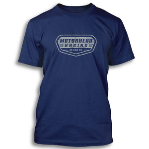 Men's Weathered Logo T-Shirt