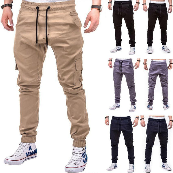 Caustic Casual Joggers