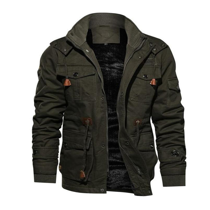 Urban Stryker Jacket