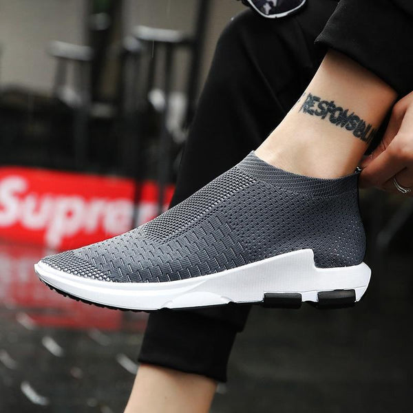 Sprint Sock Runners
