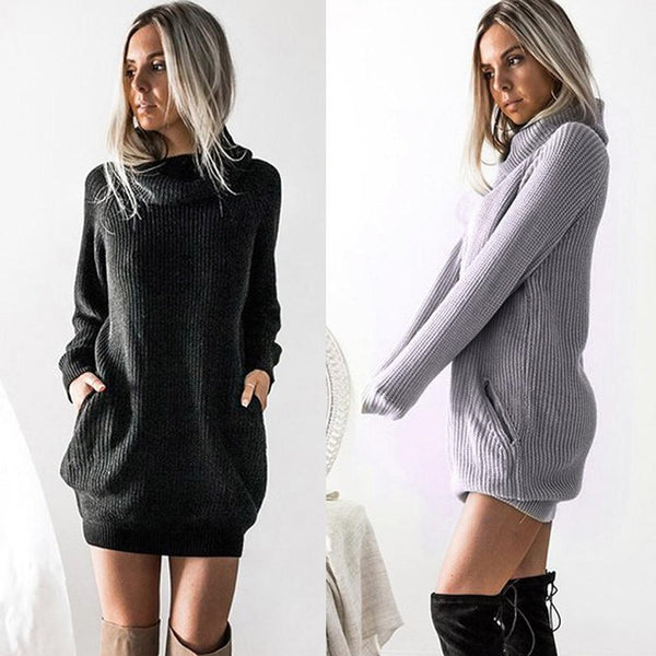 Shannon Knit Sweater