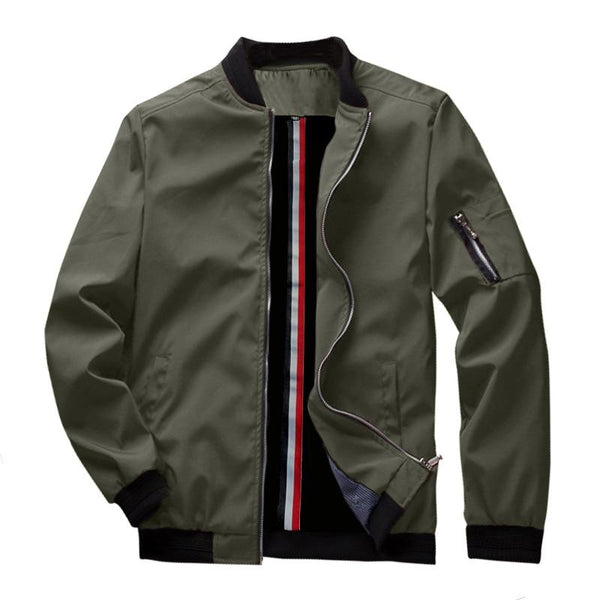 Cannon Spring Bomber