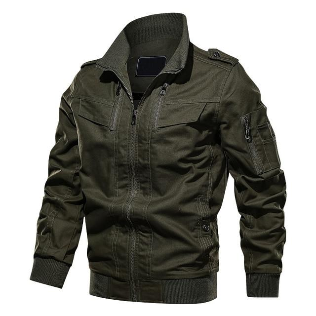 Urban Maverick Jacket