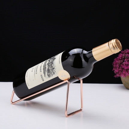 Classic Wine Bottle Holder - louonvine