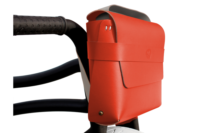 Wishbone Bike Bag