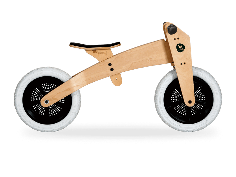 Wishbone Bike Original 2in1 Natural