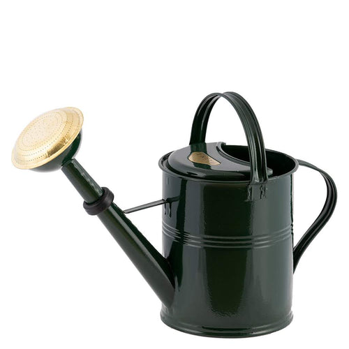 5 LITER WATERING CAN IN GREEN