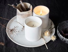 Load image into Gallery viewer, FLORAL SOCIETY FRAGRANT CANDLES