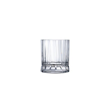 Load image into Gallery viewer, WAYNE WHISKEY GLASS, SET OF 4 DOF