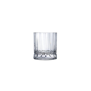 WAYNE WHISKEY GLASS, SET OF 4 DOF