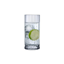 Load image into Gallery viewer, WAYNE HIGHBALL GLASS 12.2OZ, SET OF 4
