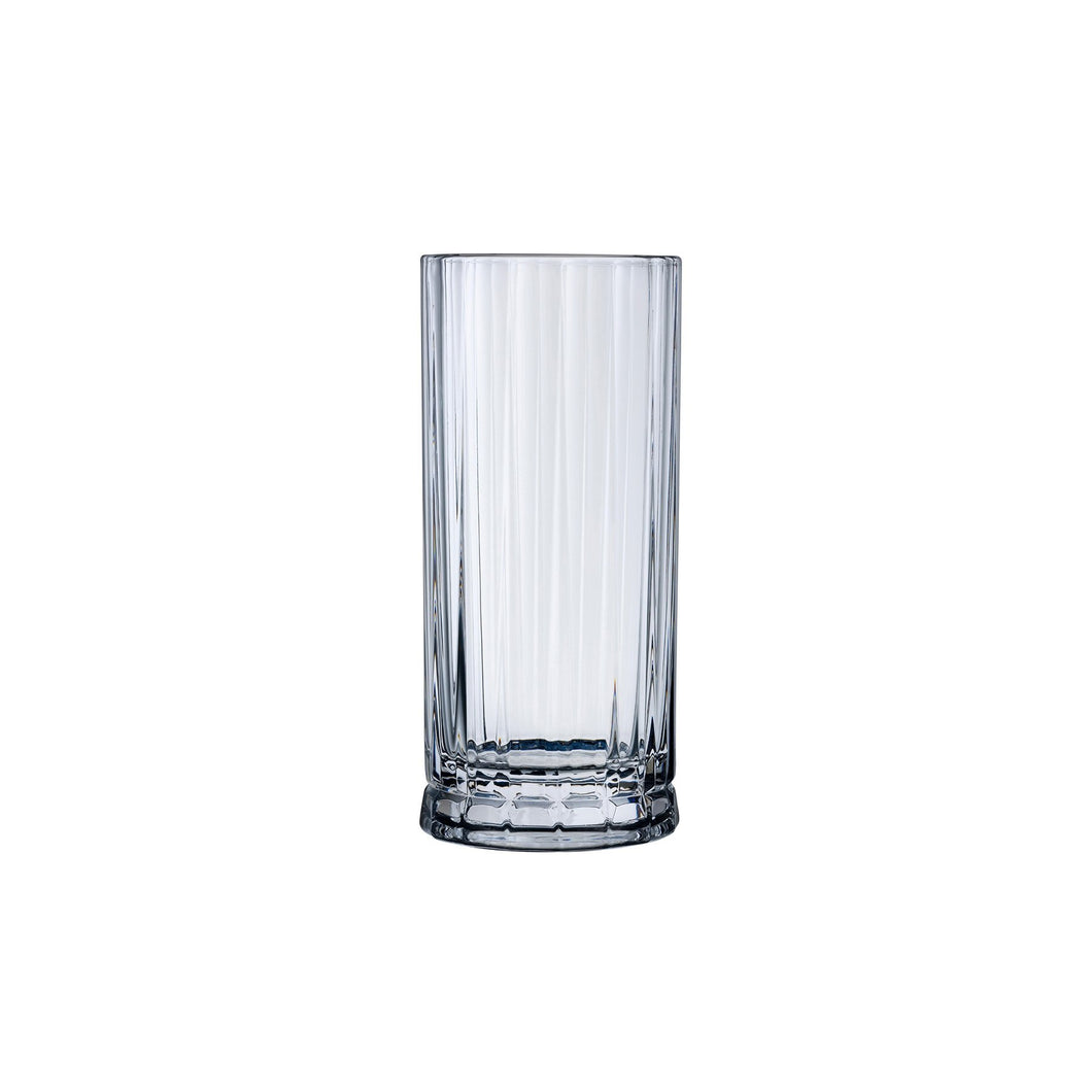 WAYNE HIGHBALL GLASS 12.2OZ, SET OF 4