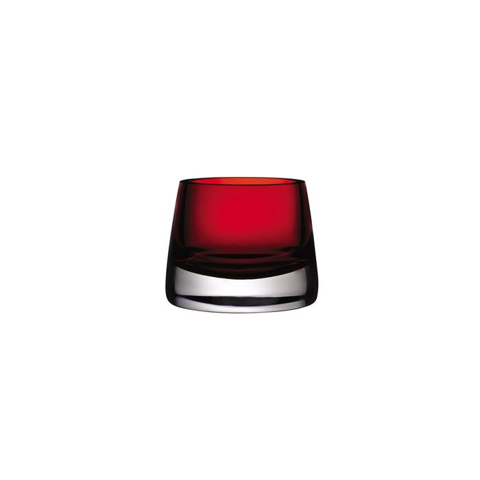 JOY MEDIUM SET OF VOTIVES RED