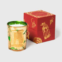 Load image into Gallery viewer, GABRIEL INTERMEZZO CHRISTMAS CANDLE