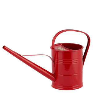 1.5 LITER WATERING CAN IN RED