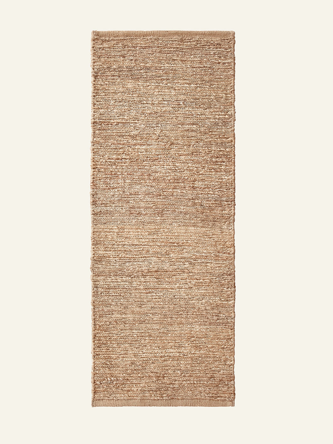 RIVER MAT IN NATURAL, 1'8