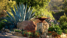 Load image into Gallery viewer, PRIVATE GARDENS OF SANTA BARBARA